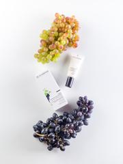 Academie Aromatherapie Eye & Lip Contour Cream «Languedoc Roussillon Grape»
