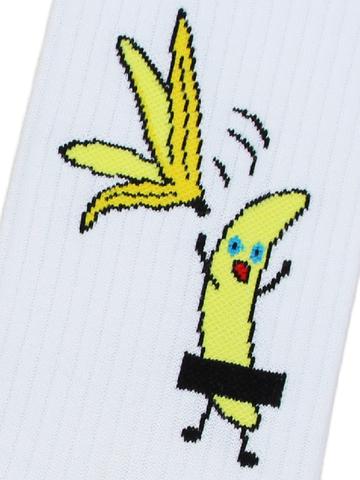 Носки Банан спорт