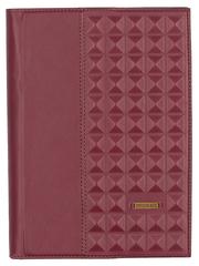 Ежедневник кожаный «Модный гламур»