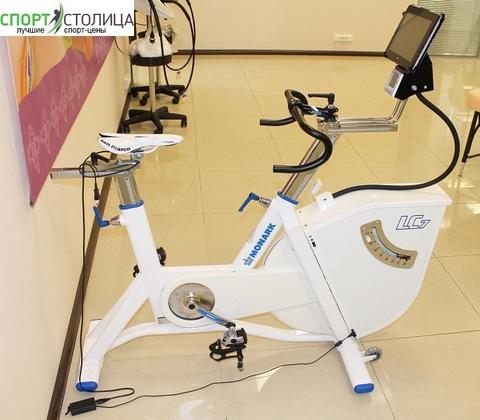 Медицинский велотренажер Monark LC7