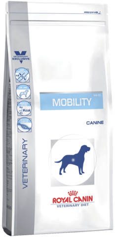 Royal Canin Mobility C2P+ 12 кг