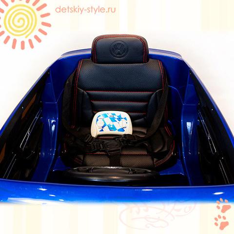 "Электромобиль Toyland ""Volkswagen Touareg"" (Лицензия)"