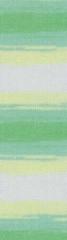 2131 (Белый, лимон, ментол, салат)