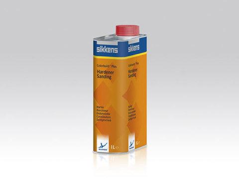 SIK отвердитель для грунта Colorbuild Plus Hardener Sanding 1 л