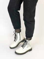 222111-4 Ботинки