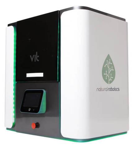 3D-принтер Natural Robotics VIT SLS