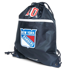 Мешок универсальный NHL New York Rangers № 10