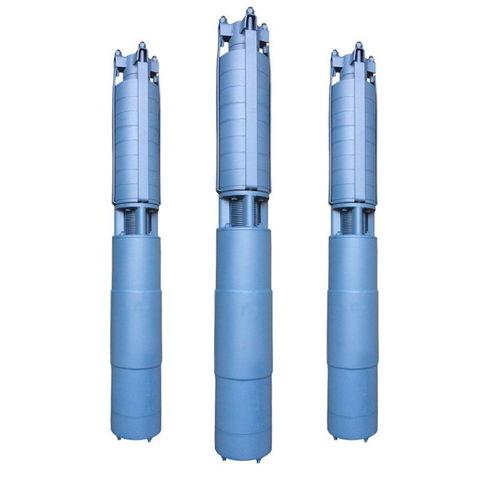 Погружной центробежный агрегат ЭЦВ 8-16-200 «Ливнынасос»