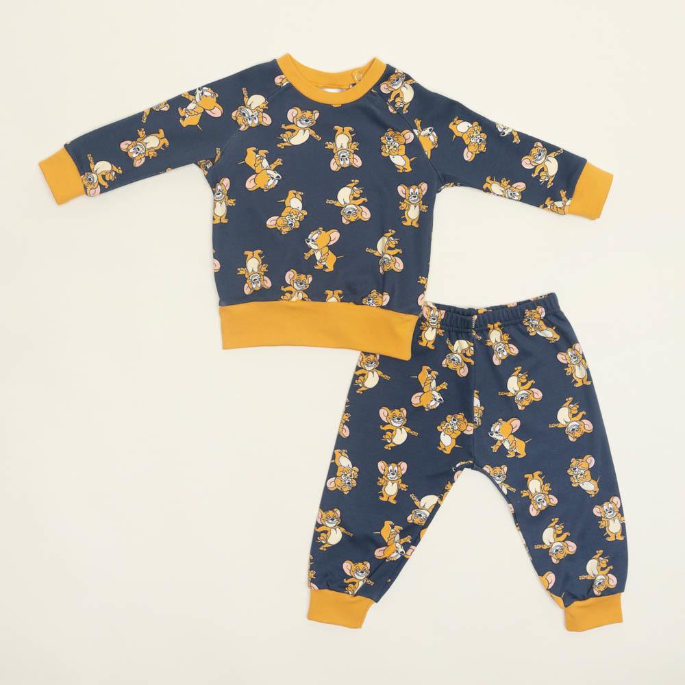 Пижама детская WB E21K-95P101