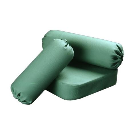 Комплект валиков и подушки для массажа - фото