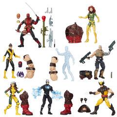 Марвел Легенд фигурки  Люди Икс серия 01