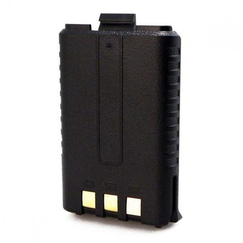 Аккумулятор Retevis BL-5 для рации Retevis RT-5R\Kenwood TK-F8, Li-Ion, 2100 mAh