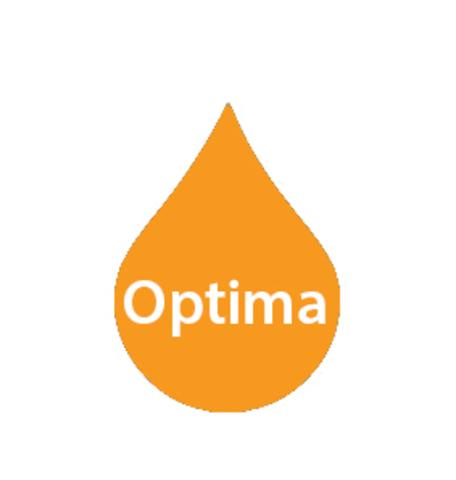 Пигментные чернила Optima для Epson Orange 250 мл