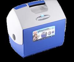 Купить Термоконтейнер Igloo Playmate Elite Ультра Blue напрямую от производителя недорого.
