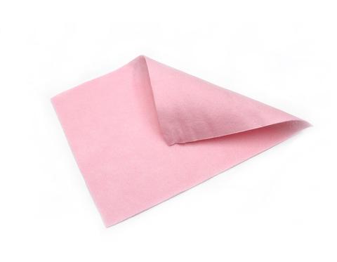 Фетр св.розовый,1,5 мм