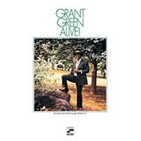 Grant Green / Alive! (LP)
