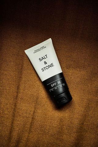 Лосьон солнцезащитный SALT & STONE SPF 30