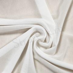 Купить белую сетку-стрейч для купальника в интернет-магазине недорого