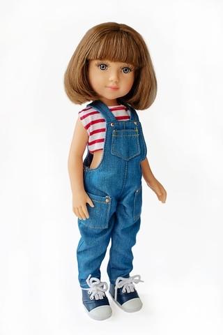Кукла Элина, Рейна дель Норте, 32 см, ПРЕДЗАКАЗ ИЮЛЬ