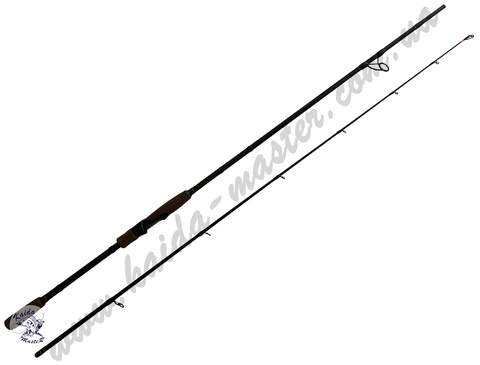 Спиннинг Kaida Victory 3 метра, тест 50-100 гр