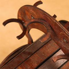 Мини-бар деревянный «Пушка», фото 3