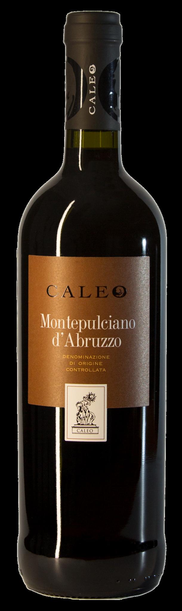 Montepulciano d'Abruzzo DOC Caleo