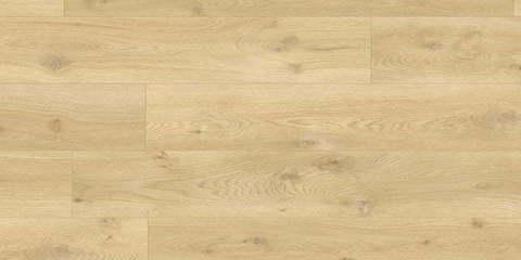 ПВХ плитка, кварц виниловый ламинат Quick Step LVT Balance click Бежевый дуб BACL40018