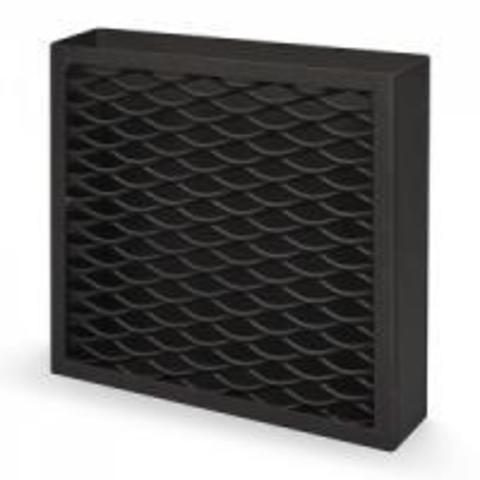 Ящик для углей (для создания бокового жара) Norman