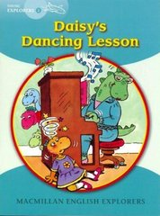 Daisy's Dancing Lesson Reader