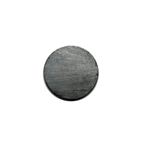 Магнит круглый, размер 10*10*3мм