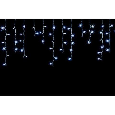 """Светодиодная гирлянда Feron CL16 """"Бахрома"""", 5000 мм, цвет свечения белый"""