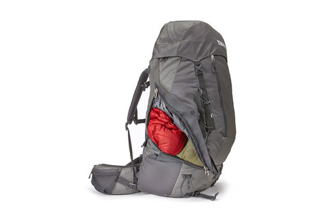 Картинка рюкзак туристический Thule Guidepost 65L Синий - 6