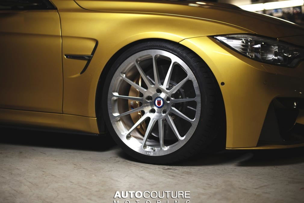 HRE 303M (Classic Series)