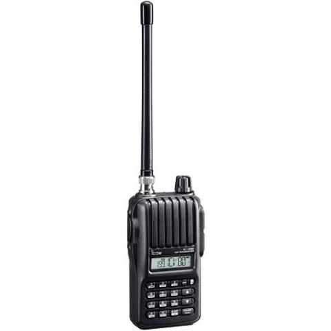 УКВ радиостанция Icom IC-V80