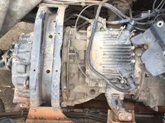 Коробка передач КПП ZF МАН ТГМ/ТГА Контрактная коробка передач из Европы, полностью работоспособен, год выпуска авто 2007  Оригинальные номера MAN - 81320046182/81320046194