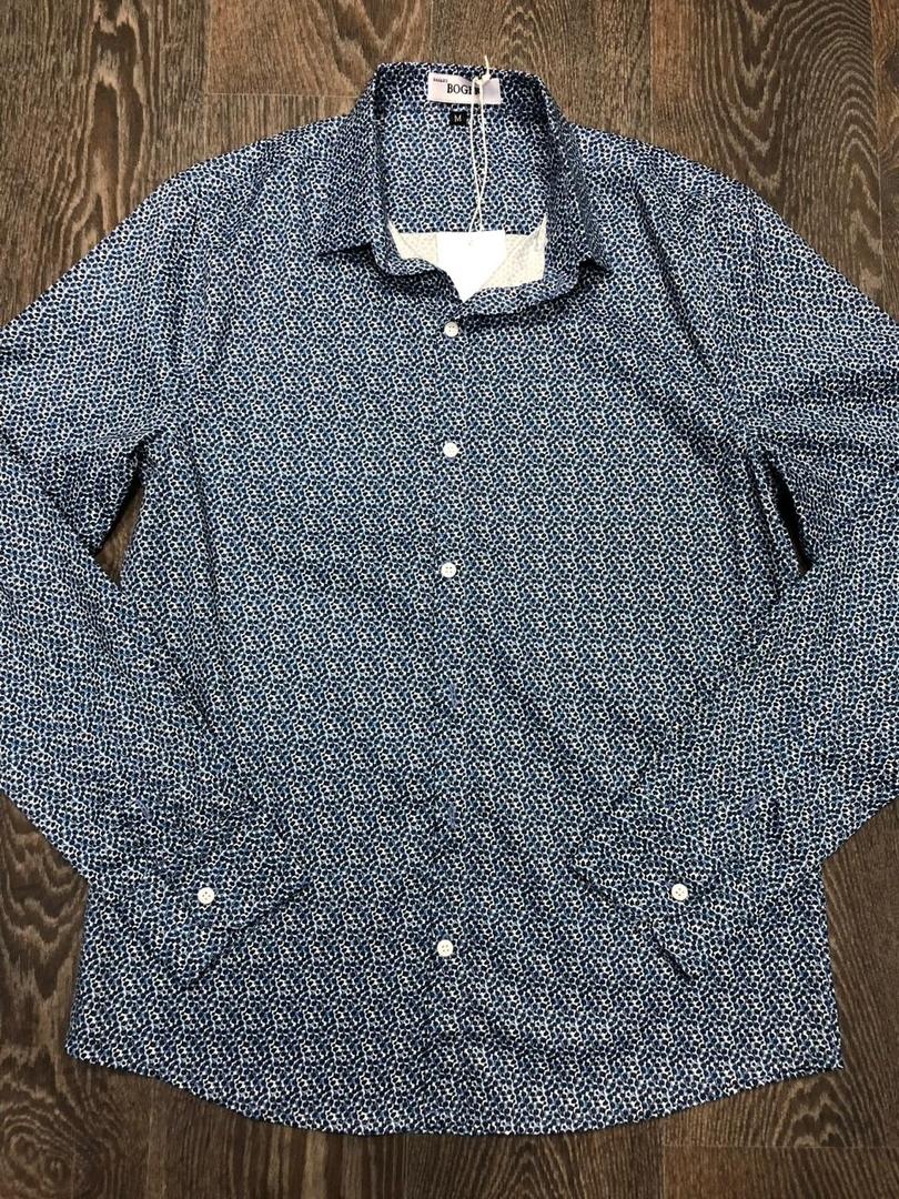 Рубашка Dalles Boger 008578