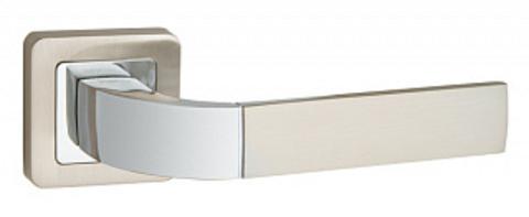 ORION QR SN/CP-3 Матовый никель/Хром