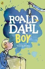 Boy : Tales of Childhood