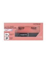 Catrice - Набор: Подводка для глаз и накладные ресницы