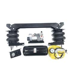 Iveco Daily 35C / 40C / 45C / 50C пневмоподвеска задней оси + система управления 2 контур (ресивер)