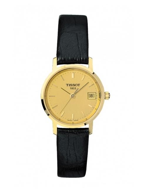 Часы женские Tissot T71.3.114.21 T-Gold