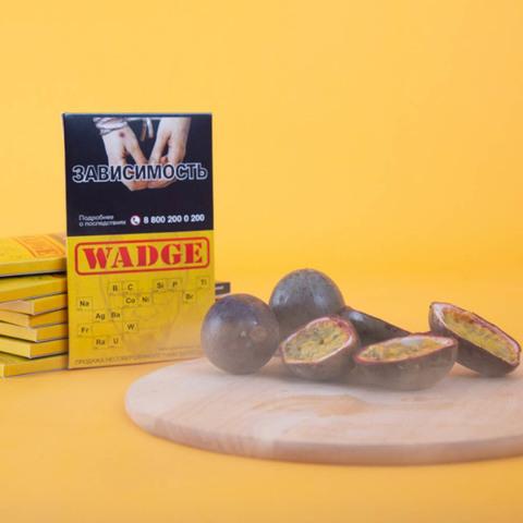 Табак Wadge Oxygen Passion Fruit 100 г