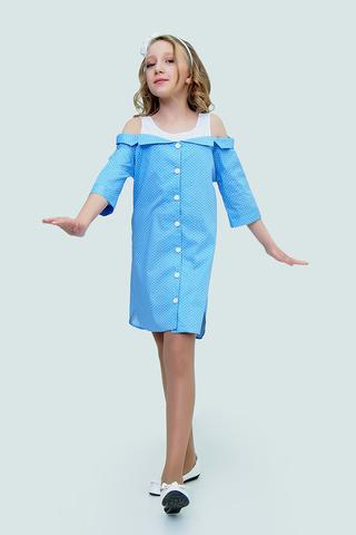 Платье детское (артикул 2Л22-5)