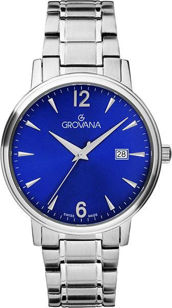 Наручные часы Grovana 1550.1135