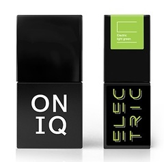 Гель-лак ONIQ - 151 Electric light green, 10 мл