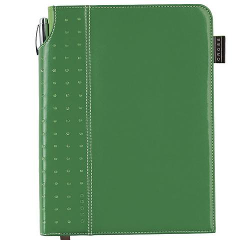 Записная книжка Cross Journal Signature  (AC236-4M) 250 стр. в линейку ручка 3/4 в комплекте