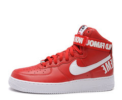 Nike Air Force 1 High 'Supreme'