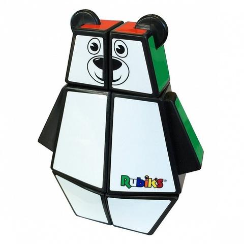 Мишка Рубіка Rubik's