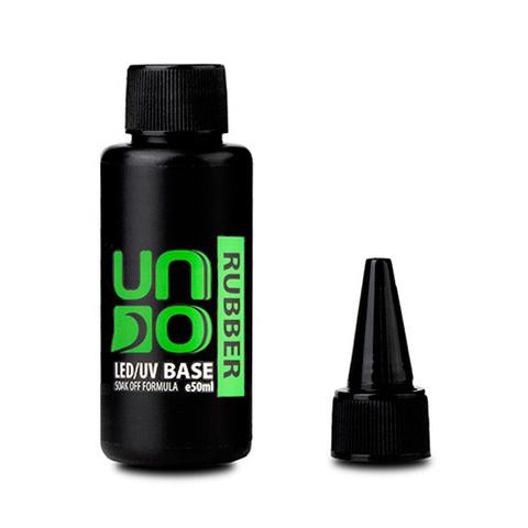 База для гель-лака UNO Rubber, 50 мл
