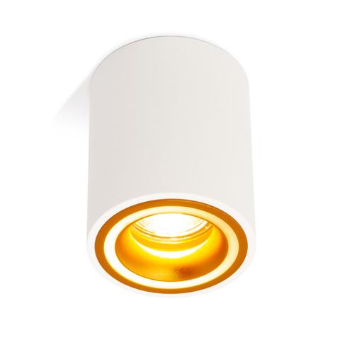 Blick White/Gold фото